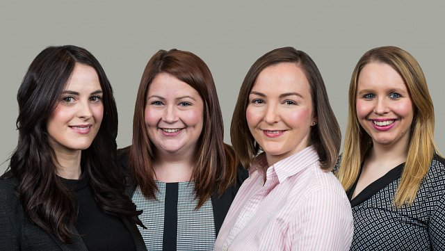 The Accountancy & Finance Team