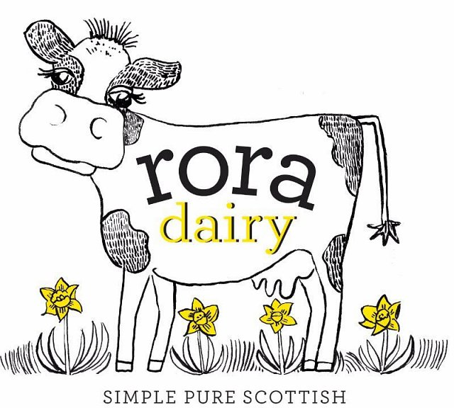 Rora Dairy Scottish Yoghurt