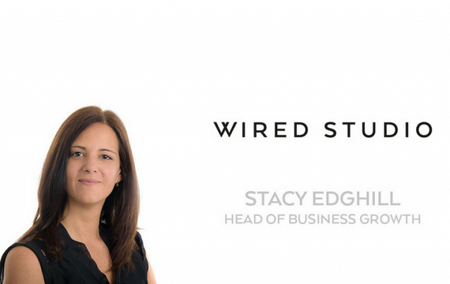 Stacy Edghill, Wired Studio